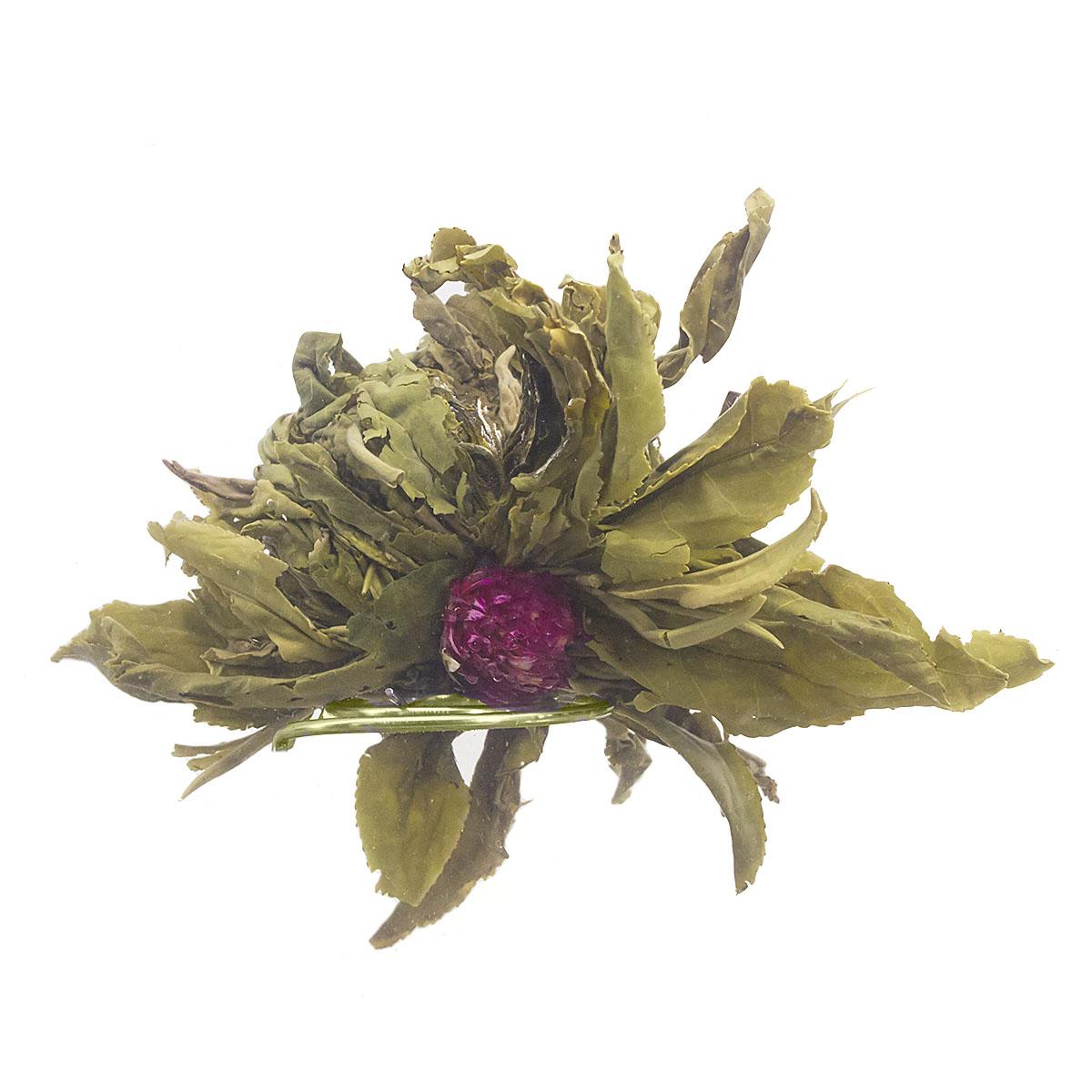 Чай связанный Роскошный Эрл Грей, в уп. 5 шт. niktea подарочный набор с пакетированным чаем эрл грей ультрамарин 25 шт и фиолетовой кружкой