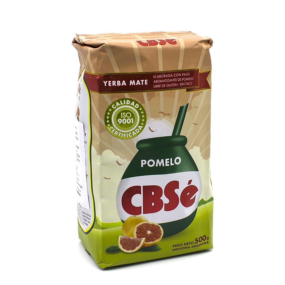 CBSe Pomelo, 500 г