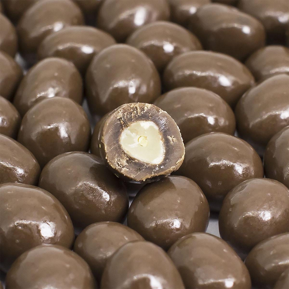 купить Кедровые орехи в молочной шоколадной глазури, 150 г онлайн
