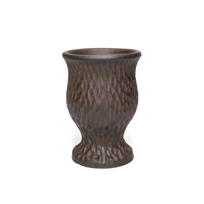 Калабас глиняный современный