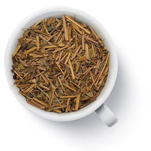 Японский чай Кариганэ Ходзитя от 101 Чай