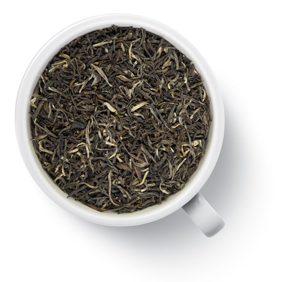 Чёрный чай Золотой Непал (Golden Ilam)