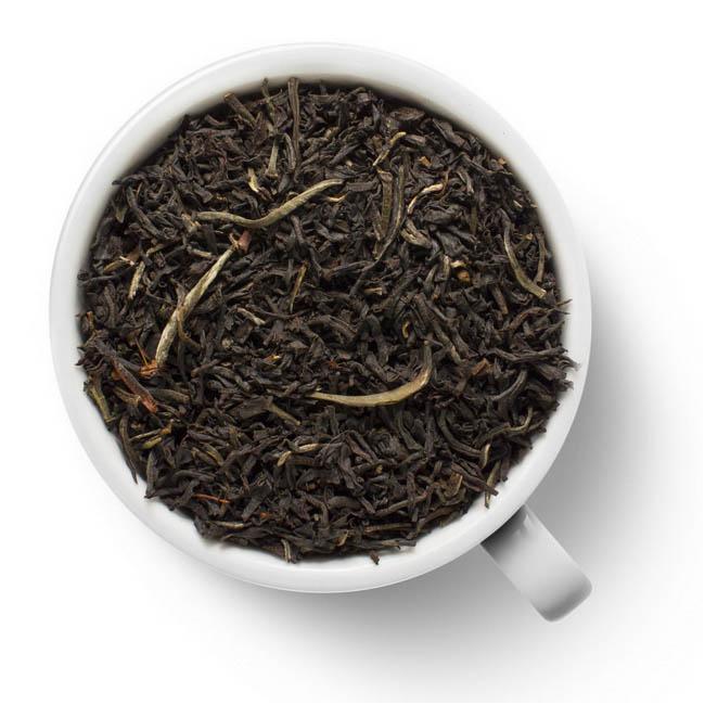 Черный чай Кения Нанди