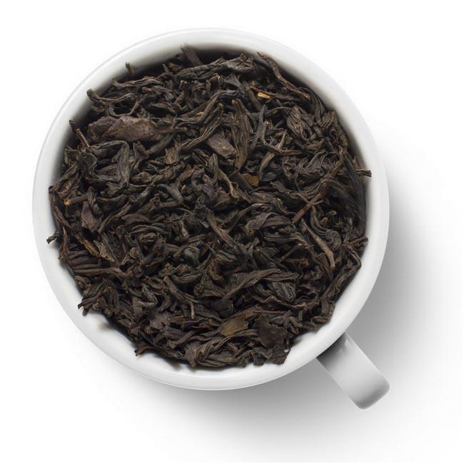 Черный грузинский чай Гурия