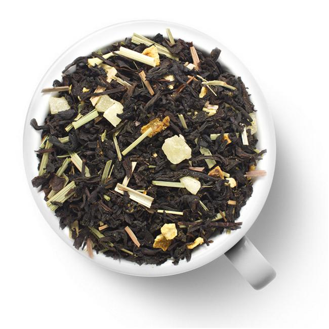 Чай черный Лимонный блюз чай черный вьетнам opa