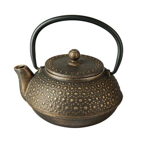 """Чугунный чайник """"Железный Монах"""", 600 мл от 101 Чай"""