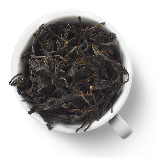 """Черный чай Малебрук """"Черный янтарь"""""""