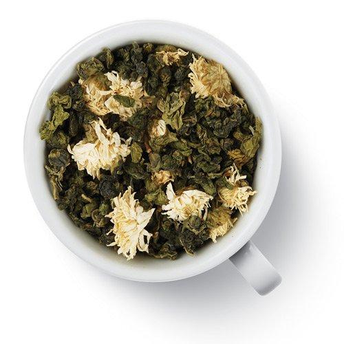 Цзюй Хуа Улун (Улун с бутонами хризантемы) от 101 Чай