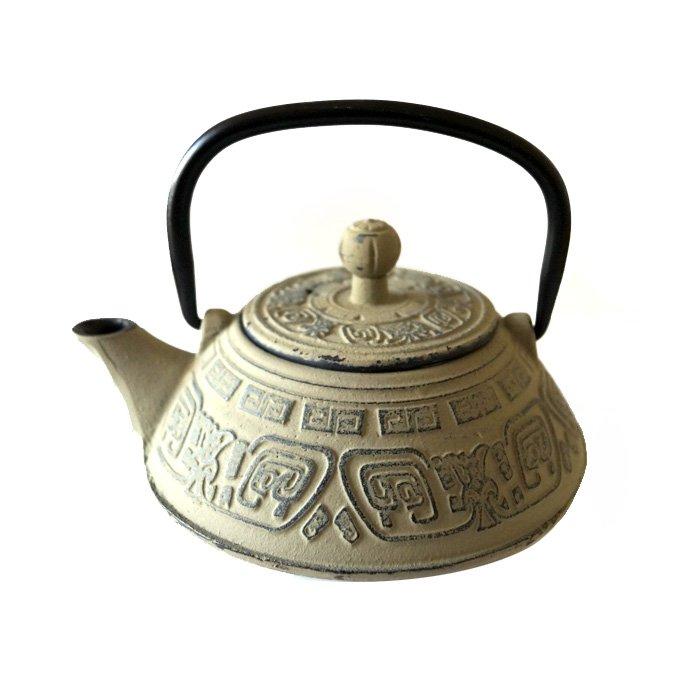 """Чугунный чайник """"Шечен"""", 450 мл"""