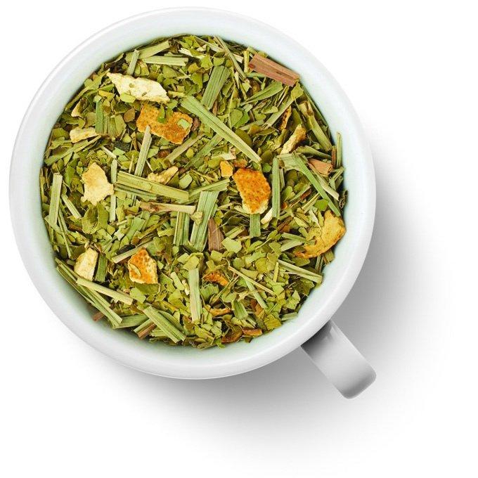 Мате Сицилиано от 101 Чай