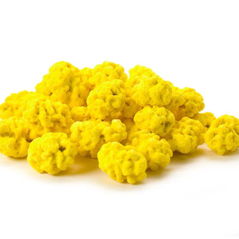 Арахис в сахаре лимонный, 100 г