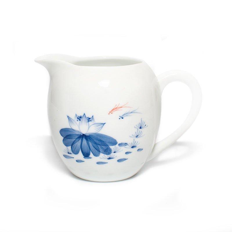 "Ча Хай (сливник) ""Орхидея"", 270 мл"