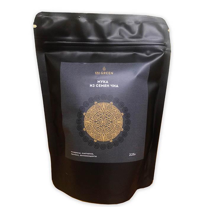 Мука из семян Чиа, 225 г от 101 Чай