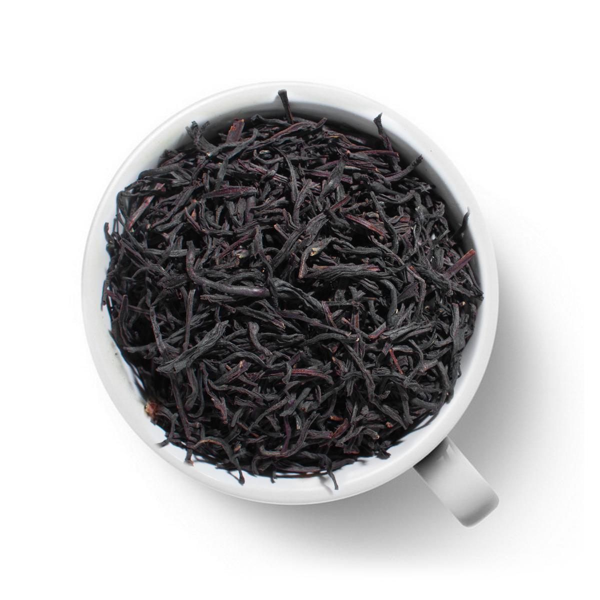 Чай черный Харбор Вэлли OP1 Ува jaf tea династия сорт pekoe чай черный крупнолистовой 400 г