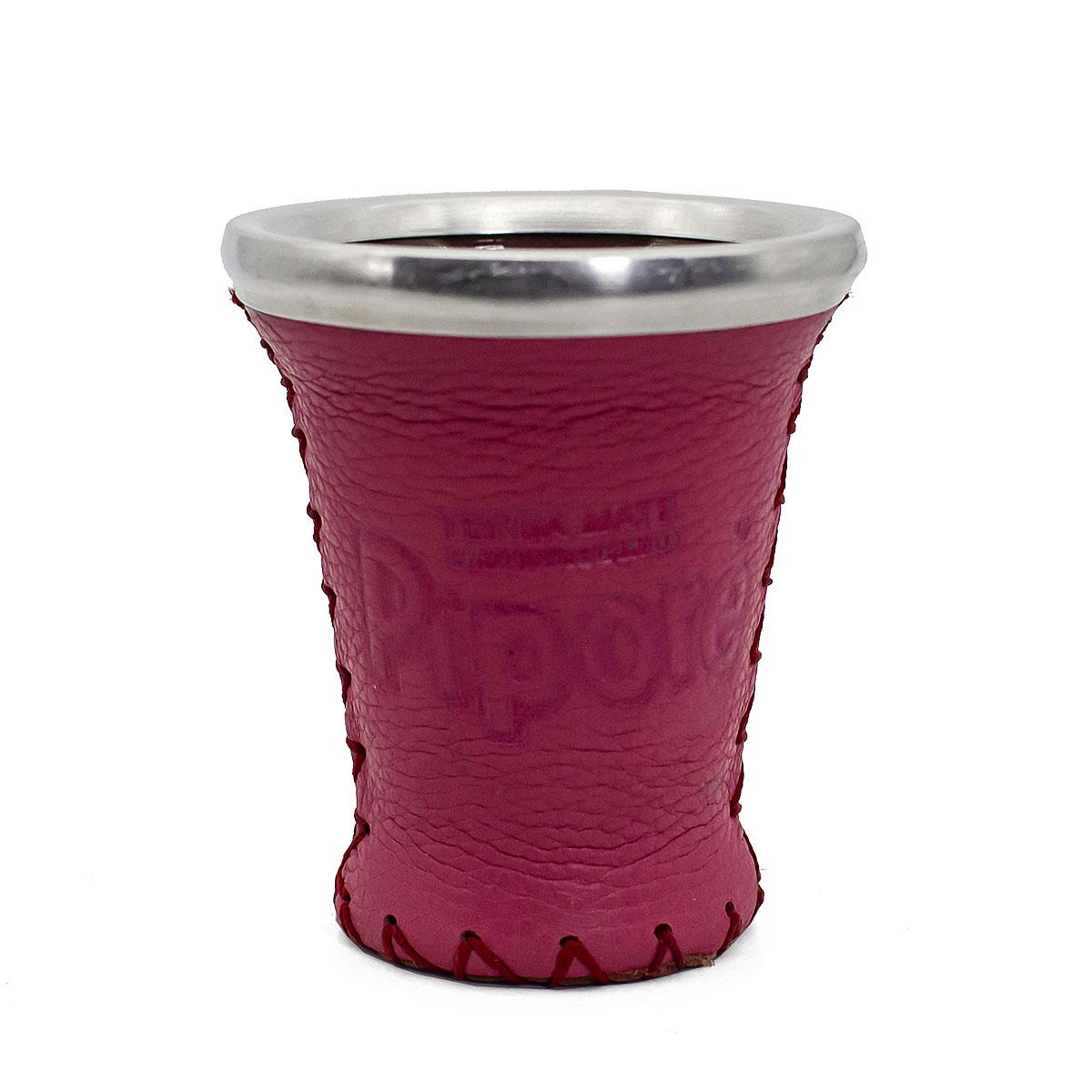 Калабас Pipore розовый, 150 мл калабас гранд чако