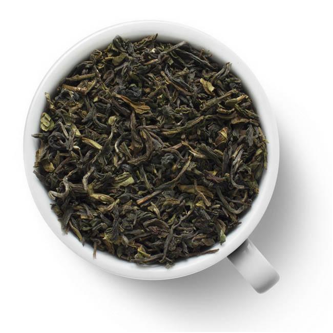 Купить со скидкой Черный чай Дарджилинг Путтабонг SFTGFOP1, первый сбор 2018 г