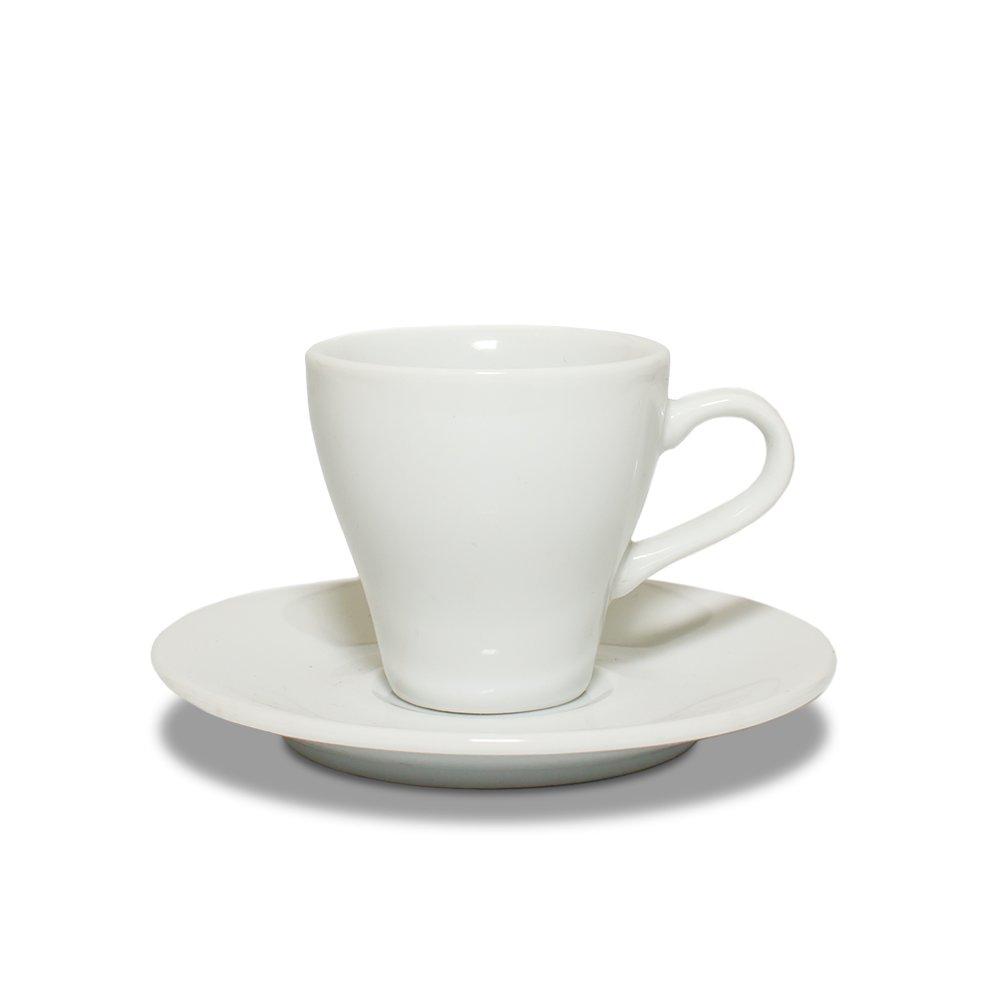 Кофейная пара эспрессо, 65 мл