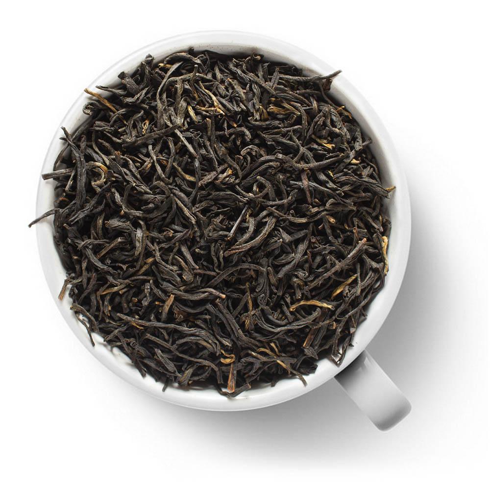 Чай черный из Фуцзяни