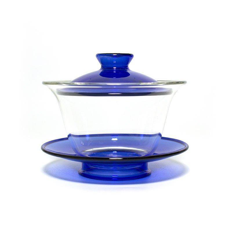 Гайвань стеклянная, 170 мл от 101 Чай