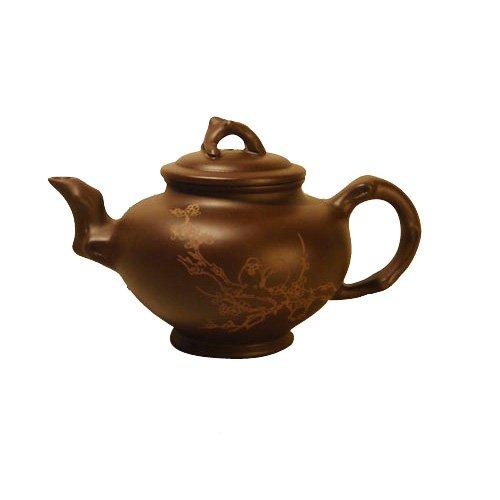 """Глиняный чайник """"Тихое утро"""", 420 мл от 101 Чай"""