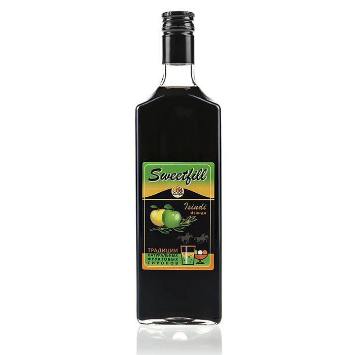 Сироп SweetFill Исинди, 0,5 л barinoff сироп дыня 1 л