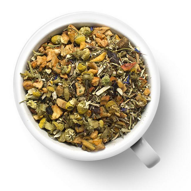 Чай травяной Нежность Евы