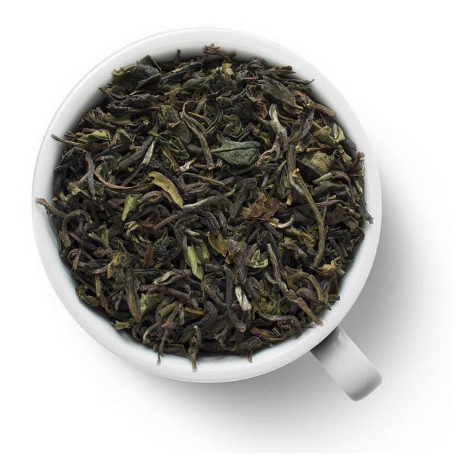 Черный чай Дарджилинг Тиндария FTGFOP1, первый сбор 2016 г.