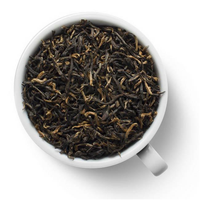 Черный индийский чай Ассам Халмари FTGFOP1 SP