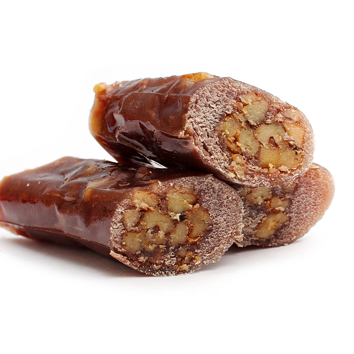 Чурчхела-батончик виноград с грецким орехом, 73 г батончик злаковый poppins honey flakes bar со вкусом меда с белым шоколадом 25 г