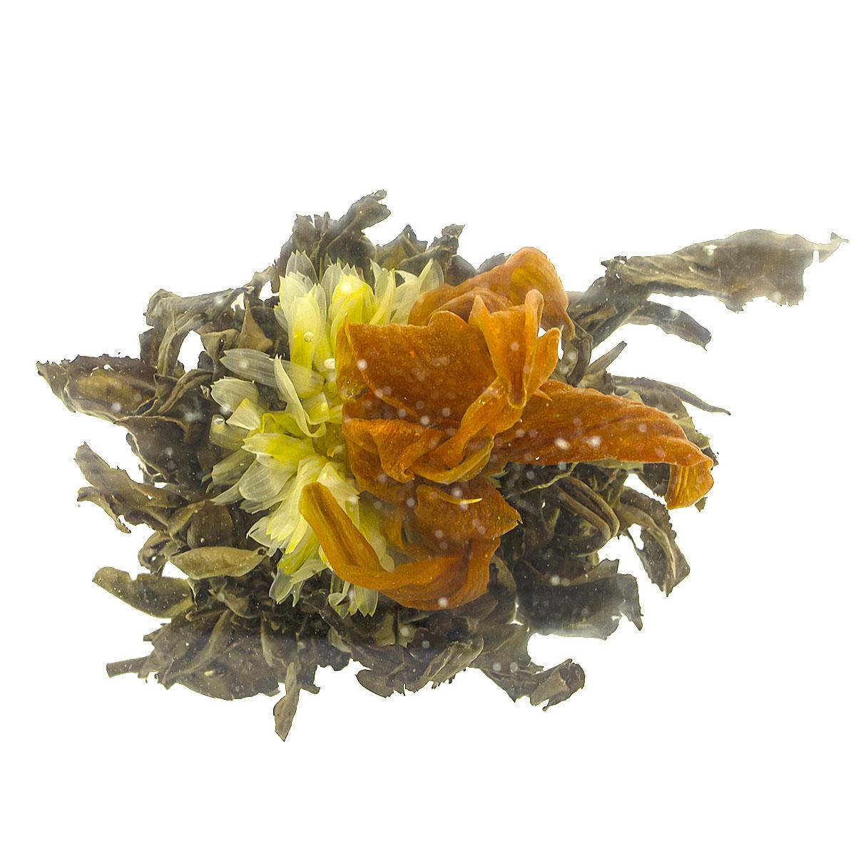 Фото - Чай связанный Золото дракона в инд.упак чай связанный чханг е шанг гуй цветок османтуса в уп 5 шт