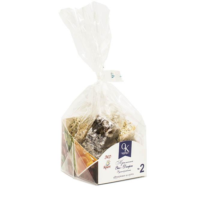 Эко-десерт ассорти №2, 125 г от 101 Чай