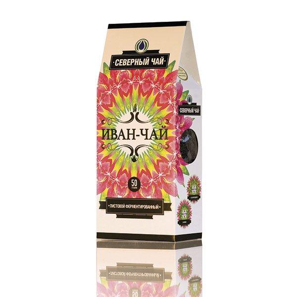 Иван-чай ферментированный, 50 г