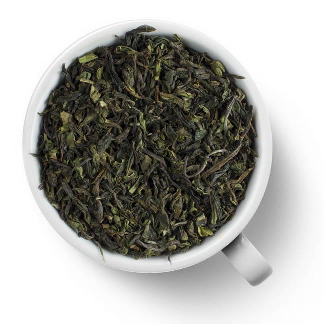 Черный чай Дарджилинг Оакс SFTGFOP1, первый сбор 2016 г.