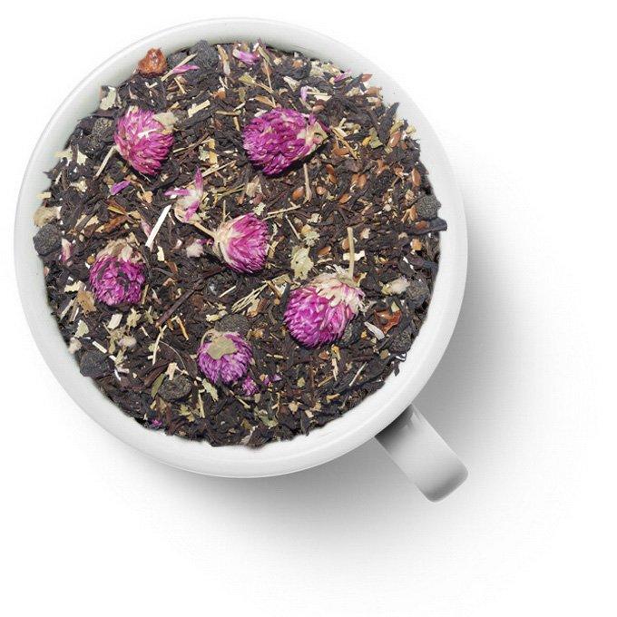 Черный чай Старомонастырский сбор