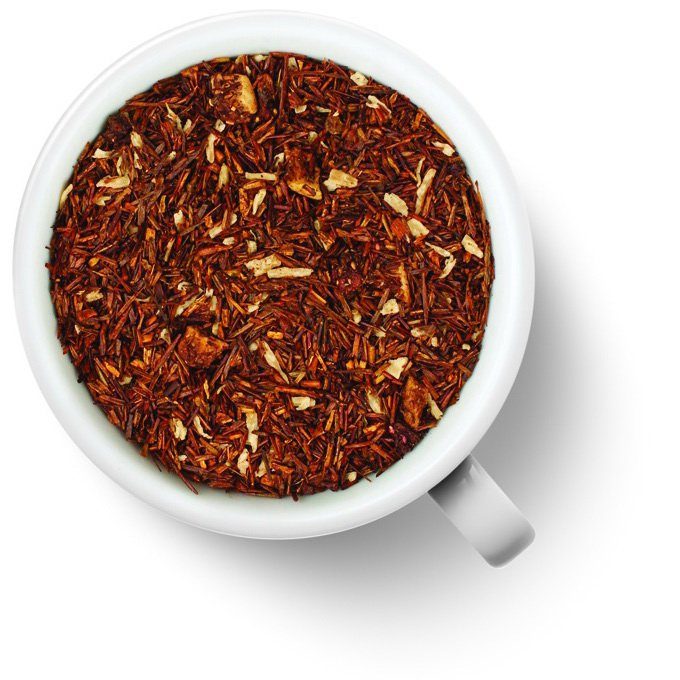 Ройбуш (ройбос) Йогурт с малиной от 101 Чай