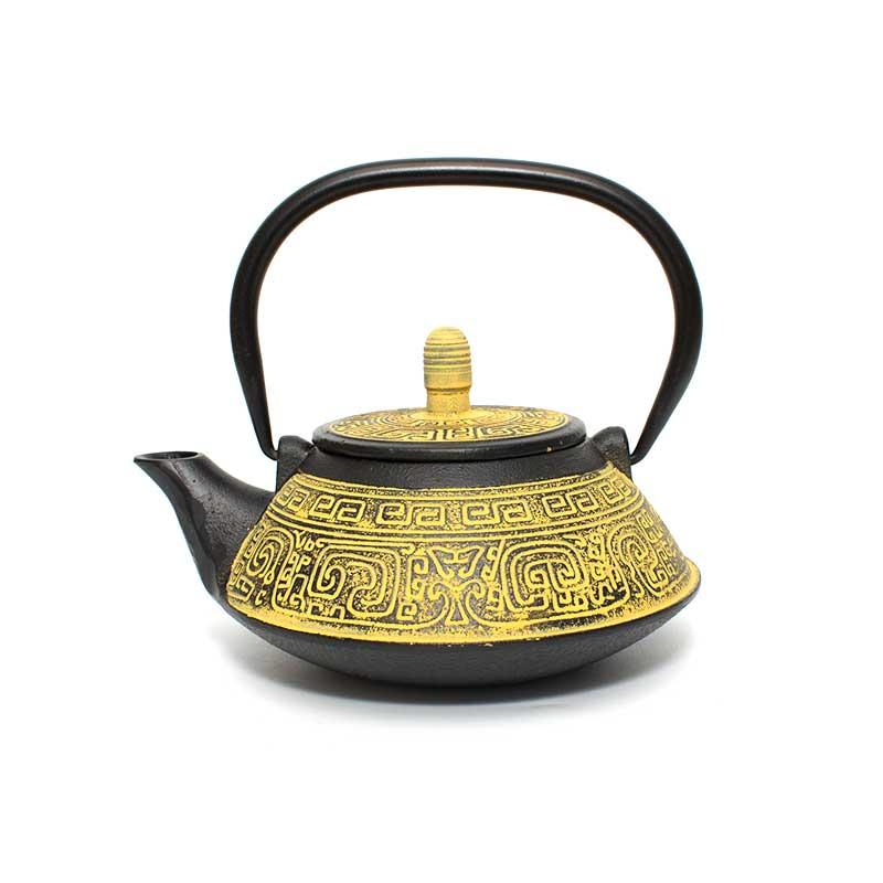 """Чугунный чайник """"Великая Стена"""", 800 мл"""