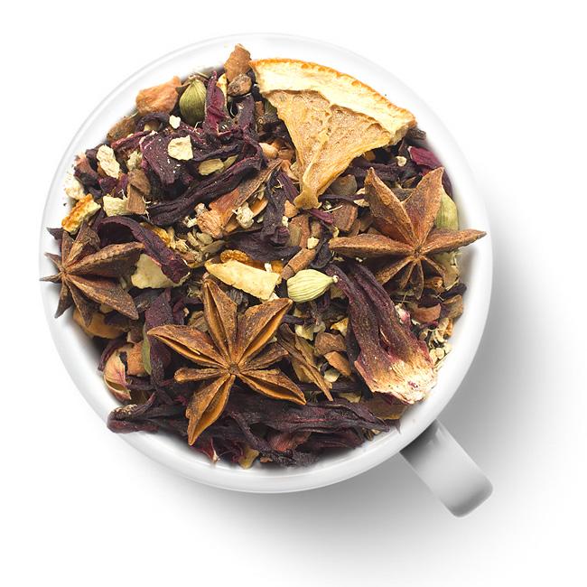 Чай фруктовый Глинтвейн премиум граци э итальянский xxi века эльвия граци с любовью не шутят con l amore non si scherza