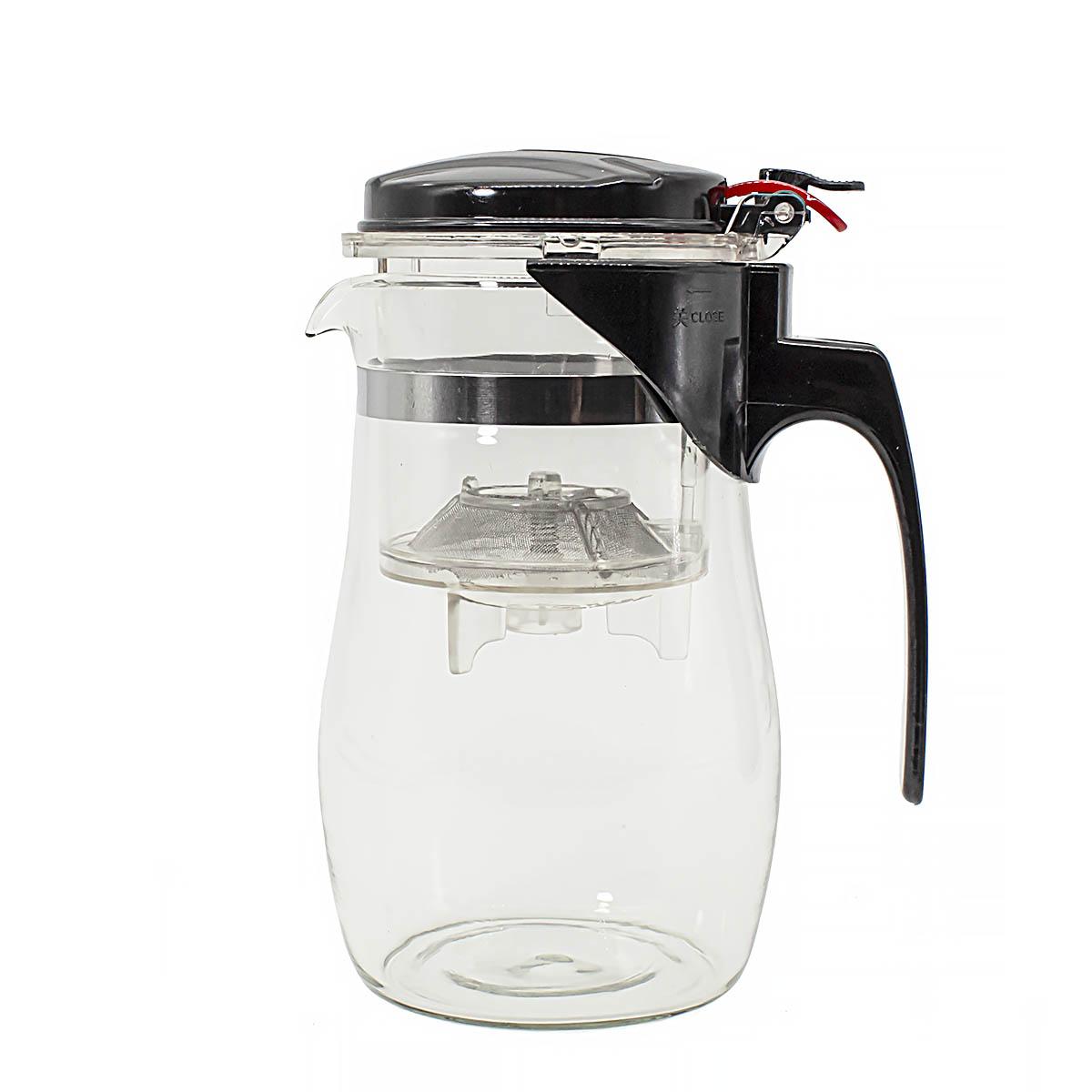 Заварочный чайник Гунфу TeaCup, 900 мл чайник заварочный lefard с бантиком 900 мл 552552