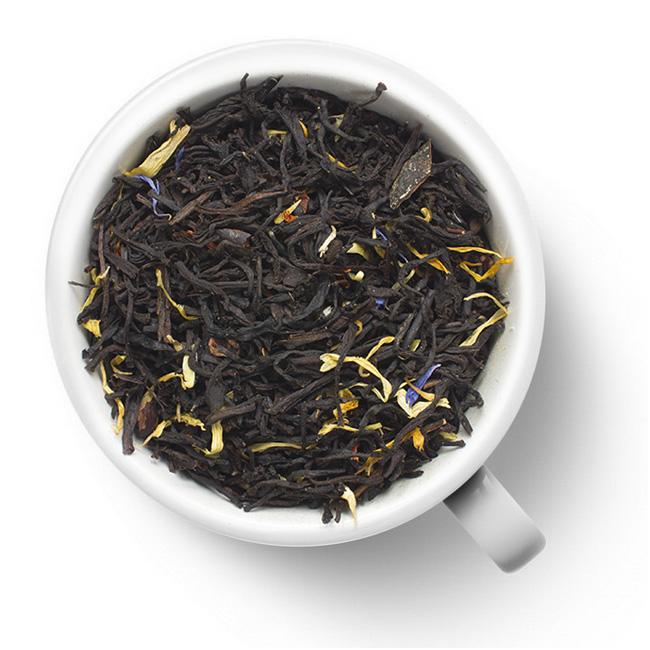 Купить со скидкой Черный чай Пряный трюфель