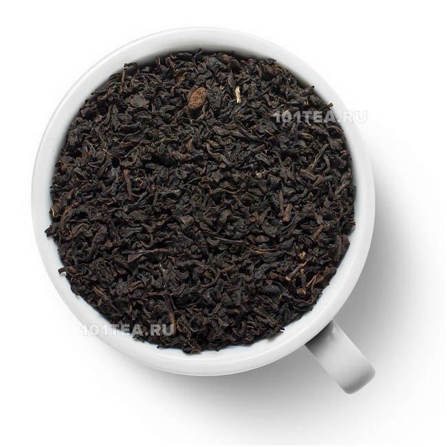 черный чай 36