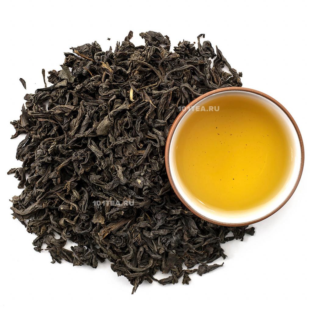 чай черный индийский ассам